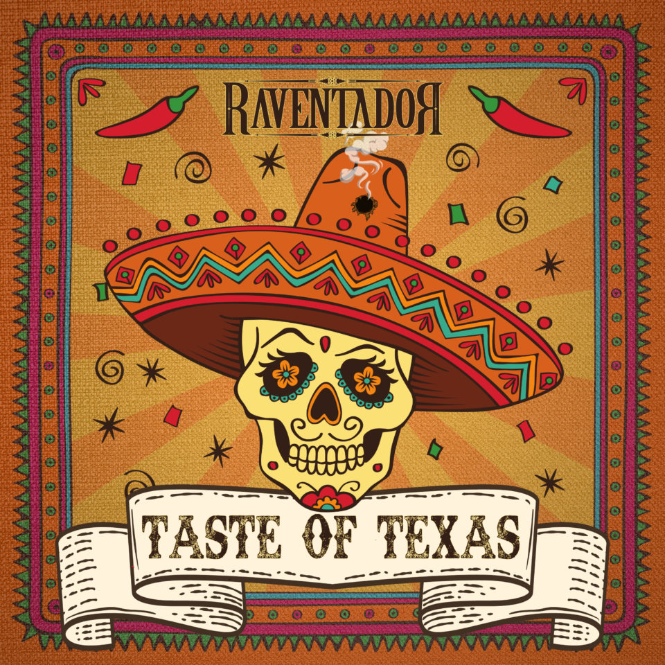 Taste of Texas out now